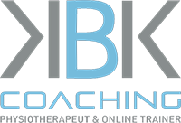KBK Coaching Logo